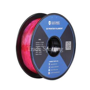 SainSmart-TPU-Rosa-Flexible-filamento-1-75mm-1Kg-2-2lb-0-8Kg-para-3D-impresion-neto
