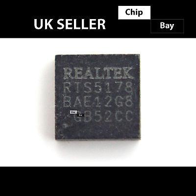 5pcs New BQ24193RGER BQ24193 RGER 24193 QFN-24 QFN24 IC Chips for Replacement