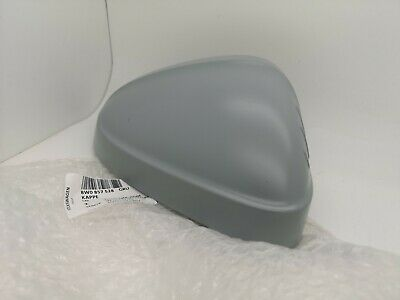 Door Wing Mirror Cover Primed Passenger Side Compatible With A1 2015-2018 Trade Vehicle Parts AD5105