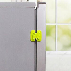 new kids child baby pet proof door cupboard fridge cabinet. Black Bedroom Furniture Sets. Home Design Ideas