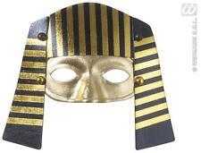 Egiziano faraone Maschera occhi Maschera CAPO PEZZO Cleopatra Costume