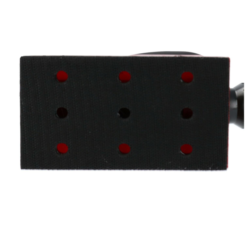 Schleifpapier 75mm SICO TOOLS ver Schleiffeilen Schleifhobel Handschleifblock