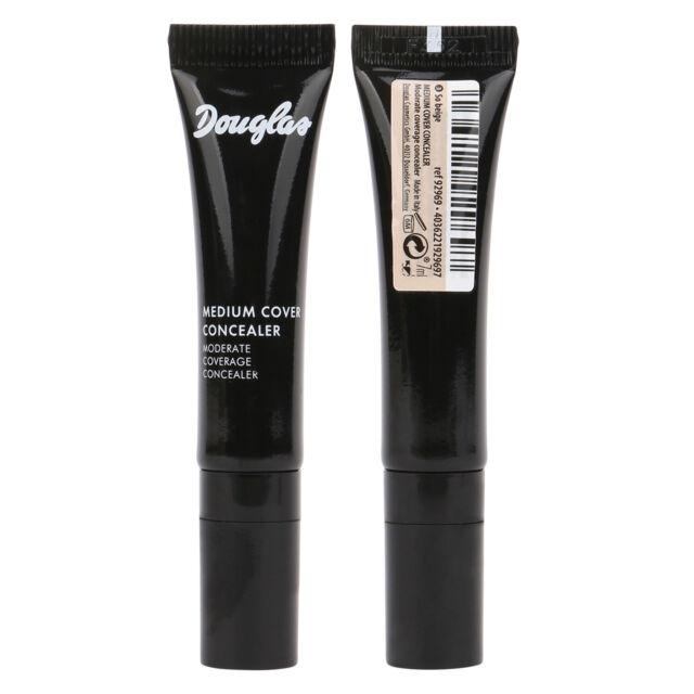 Douglas Make-up Medium Cover Augen Concealer 188230 Nr. 3 So Beige 7 ml
