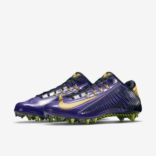 Nike Vapor Carbone Elite Td Pf NFL Football Cale 657441-518 Msrp
