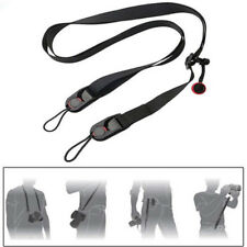 Multifunctional Neck Shoulder SLR/DSLR Camera Strap Quick-release For GoPrp