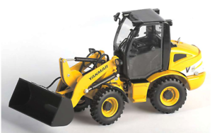 ROS 00151 1 32 SCALE YANMAR V8 WHEELED LOADER