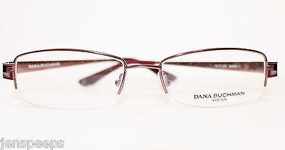 Eyeglasses Dana Buchman Daisie Brown