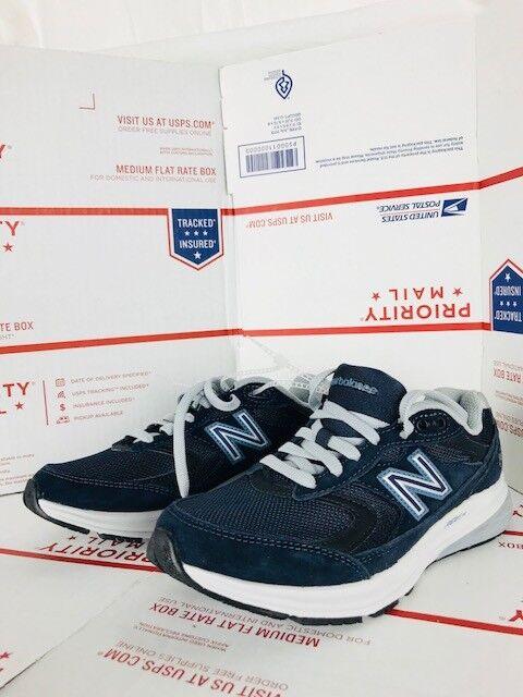 New Balance Womens 880 bluee WW880EK3 Size 5.5