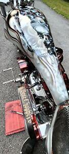 2007 Custom Built Motorcycles Chopper