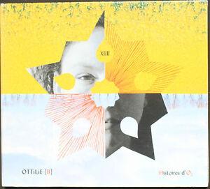 OTTILIE-B-034-HISTOIRES-D-039-O-034-CD