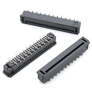 [20pcs] 006208522310000 Socket 22 Pin to Tape SMD
