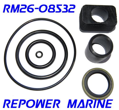 Unten Getriebegehäuse Dichtungssatz,für Volvo Penta SX,Omc Cobra,Ersatz 3855275