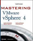 Mastering VMware VSphere 4 by Scott Lowe (Paperback, 2009)