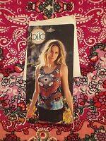 Women's Bila Hand Beaded Tanks & Sheer Tops; Assorted Styles, Sizes & Colors