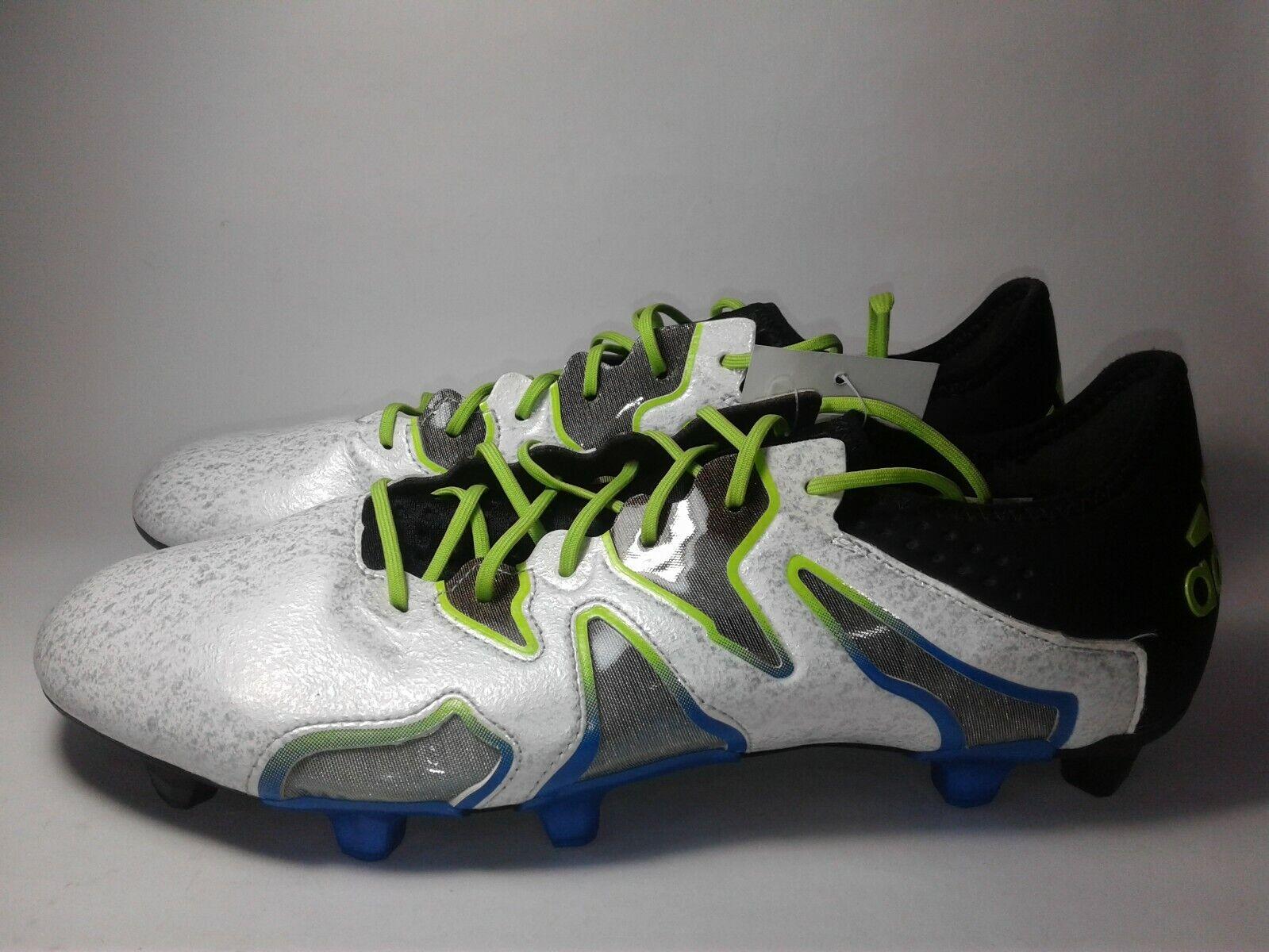 Adidas X15+ SL US9 UK8.5 AF4693 (ProjoATOR F50 NEMEZIZ)