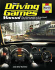 Driving Games Manual: The Ultimate Guide to All Car-based Computer and Video Games by Joao Diniz Sanches (Hardback, 2008)
