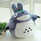 TOTORO Stuffed Toy New 20CM Japanese Studio Ghibli My Neighbor Gray Plush Doll