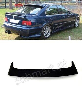 Trunk spoiler 5-Serie E39 Sedan 1995-2003