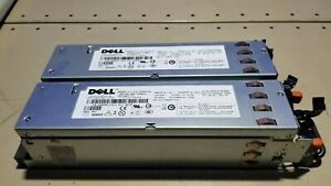 LOT-OF-2-Dell-PowerEdge-2950-750W-Server-Power-Supply-N750P-S0-NPS-750BB-A