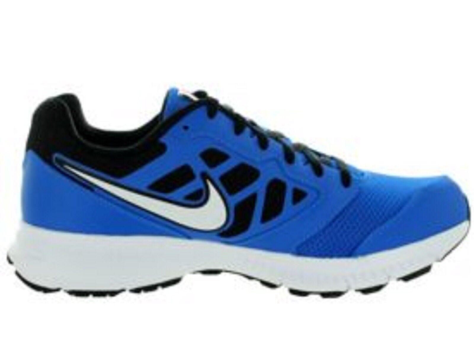d0ccfc5644f NIKE Men's 'DOWNSHIFTER 6' Running shoes blueE WHITE 11.5 M NIB BLACK Sz.  nyiwed7973-Athletic Shoes
