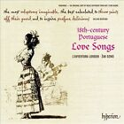 18th-Century Portuguese Love Songs (CD, Oct-2012, Hyperion)