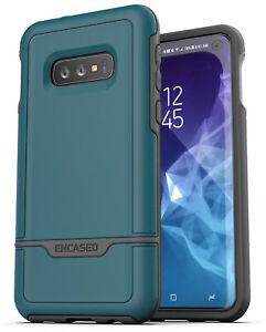 samsung galaxy s10e case blue