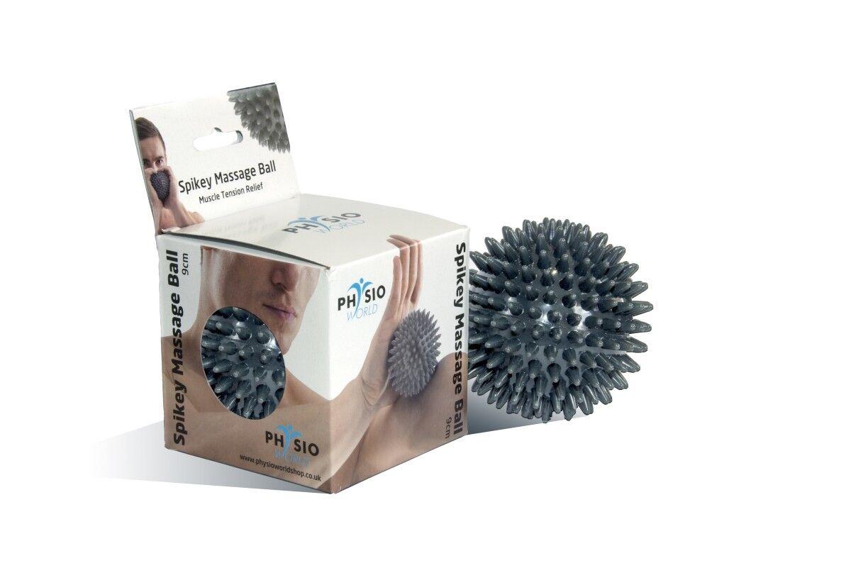Scarpe Massaggio Ball 9cm blu Box di 10 physioworld commercio prezzo ingrosso compra SCONTO