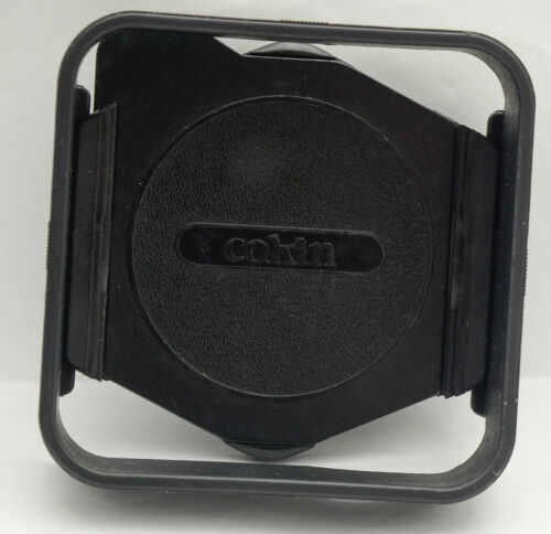 Cokin A Series Filter Holder more 52 more 58 adapter ring more hood more cap