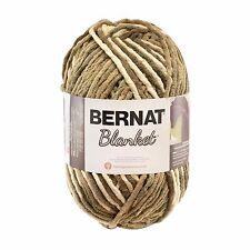 Bernat Blanket Yarn In Sonoma Large 300 Gram Skein
