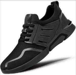 Men-039-s-Breathable-Sports-Running-Training-Walking-Casual-Shoes-Athletic-Sneakers