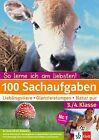 100 Sachaufgaben 3./4. Klasse (2013, Taschenbuch)