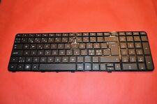 ♥✿♥KEYBOARD TASTATUR HP PAVILLION DV7 VERSION NR LX9