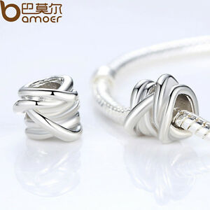 Luxury-Silver-Charms-Beads-Fit-925-European-Bracelets-Bangle-For-Women-Christmas