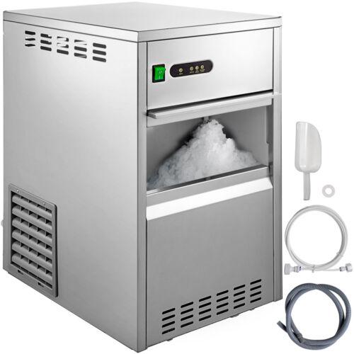 Eis Rasierer Eiszerkleinerer Schneekegelmaschine Snow Cone Machine Ice Crusher