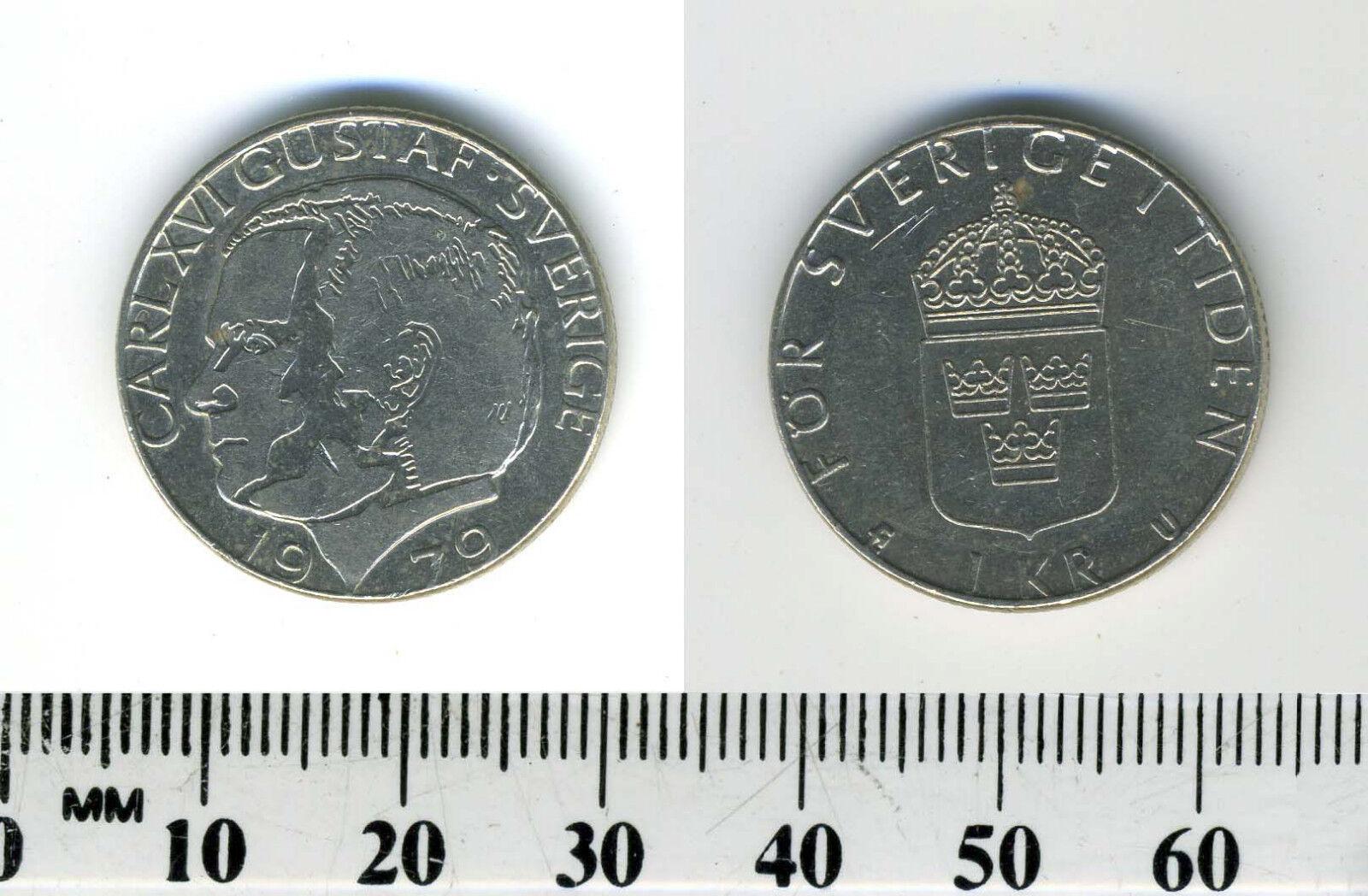 Sweden Krona 1979 Ebay
