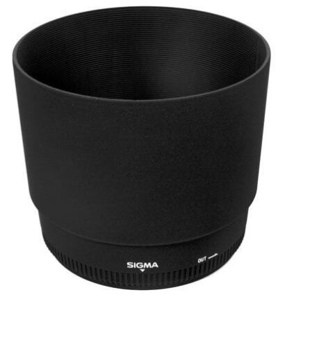 Sigma LH927-01 Lens Hood For 150-500mm F5-6.3 DG OS HSM UK Stock
