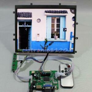 VGA HDMI 2AV LCD Controller Board 9.7 Inch LTN097XL01 iPad 1 Schermo LCD TFT IPS