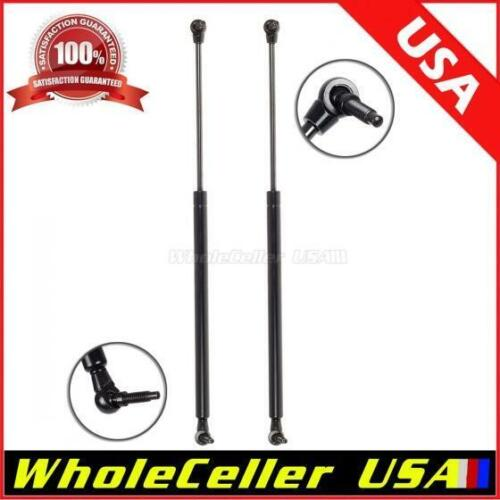 For 06 Jeep Grand Cherokee Hatch Lift Supports Shock Strut Prop Replacement Pair