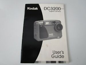 KODAK DC3200 DIGITAL CAMERA WINDOWS 10 DRIVERS