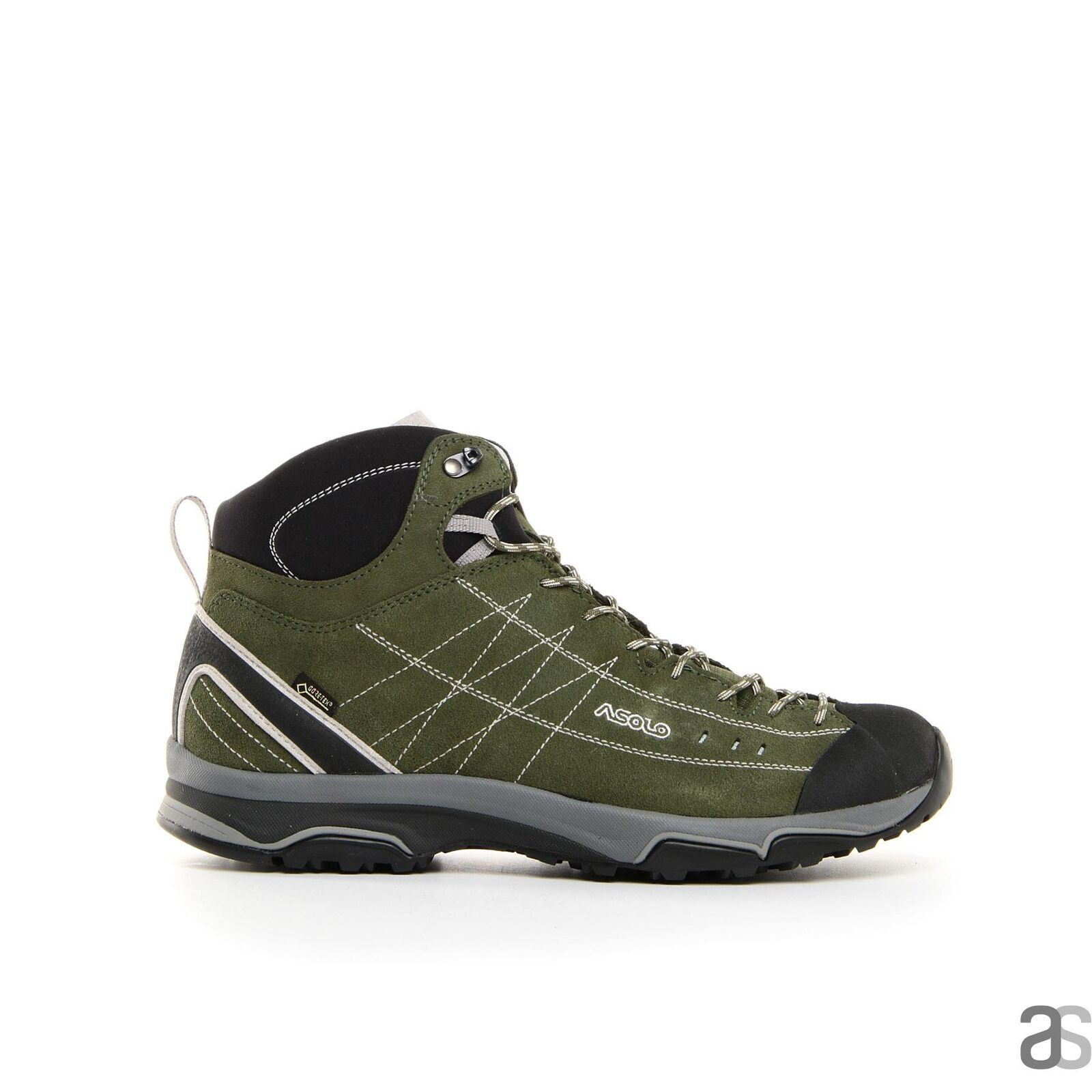 ASOLO NUCLEON MID GV shoes RANDO HOMME A40028 A750