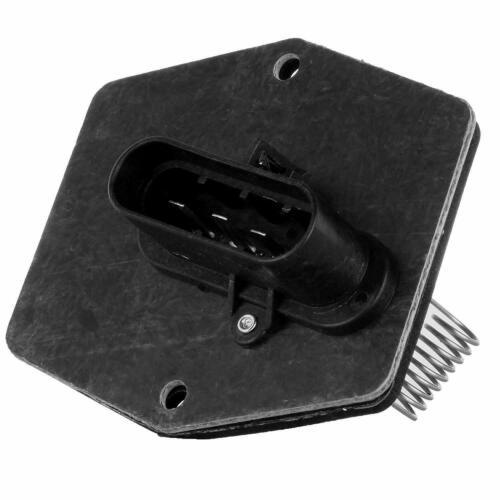 A//C Blower Resistor fits GMC C /& K Series Suburban Yukon RE-1308