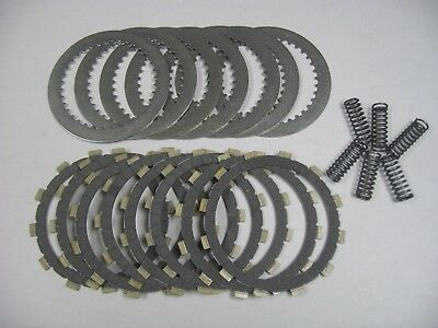 New Clutch Kit with Heavy Duty Springs Suzuki LTR450 LTR 450 LT-R450 Fit 2006-09