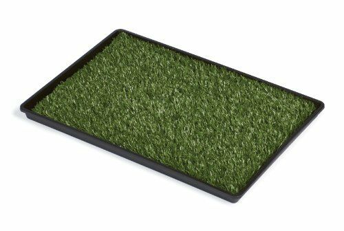 Prevue Pet Products Tinkle Turf for Medium Dog Breeds, 29-1 2-Inch by 19-1 2-Inc