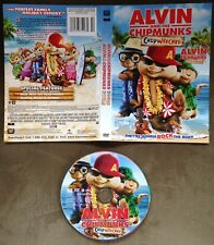 alvin and the chipmunks chipwrecked dvd 2012 canadian ebay