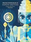Hindu Deities Posters by Sanjay Patel (Paperback, 2011)