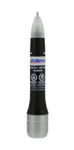 Genuine GM ACDelco Imperial Blue Metallic Touch Up Paint Code 37U WA403P GAP