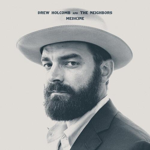 Drew Holcomb & Neighbors - Medicine [New CD]