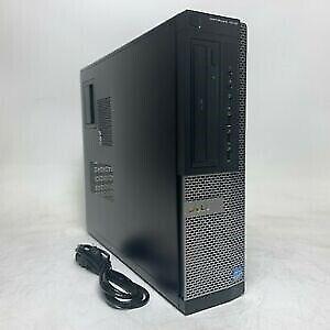 Dell, Optiplex 7010, i5 3570 3,4 Ghz