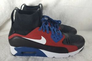 brand new 8b617 002d7 Image is loading NEW-Men-s-Nike-Air-Max-90-Ultra-