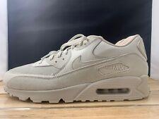 9e35562725 item 7 NEW Men's Nike Air Max 90 PREMIUM Men's Light Bone Gray Running  700155-013 SZ 13 -NEW Men's Nike Air Max 90 PREMIUM Men's Light Bone Gray  Running ...